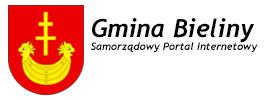 Gmina Bieliny